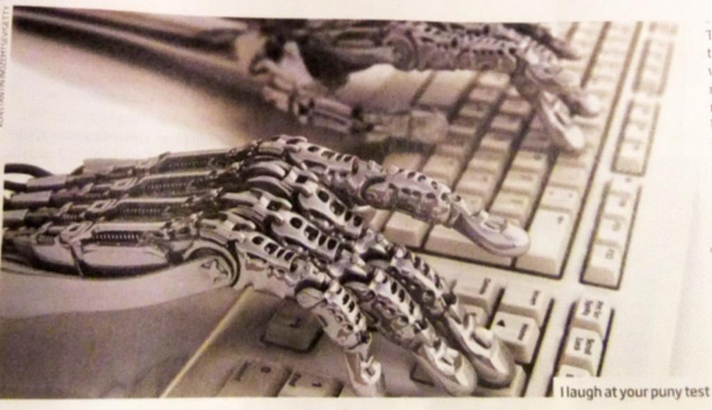 máquinas que aprenden