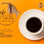 Café u-GOB 015 Movilidad aérea urbana para ciudades inteligentes