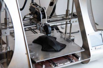 La economía de la Impresión 3D