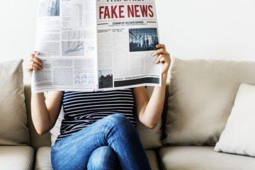 Fake news en la Administración Pública