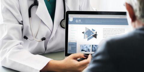Inteligencia Artificial en la salud pública
