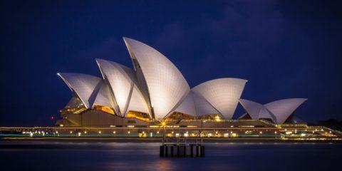 Australia, un ejemplo de Transformación Digital