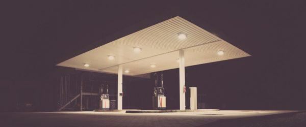 La ciudad inteligente contra el desabasto de gasolina en México