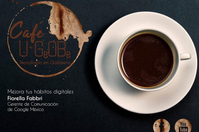 Café u-GOB 025 Mejora tus hábitos digitales