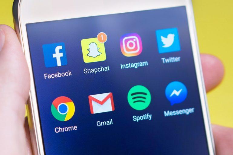 Desarrollo de apps para redes sociales como modelo de negocio