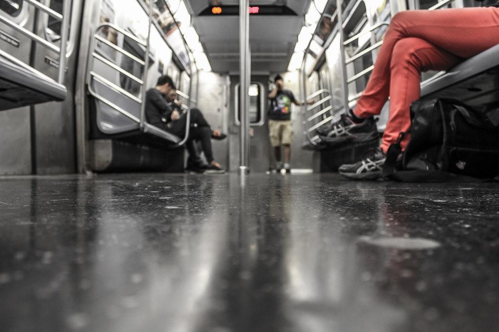 Nuevo nivel de seguridad en el transporte público