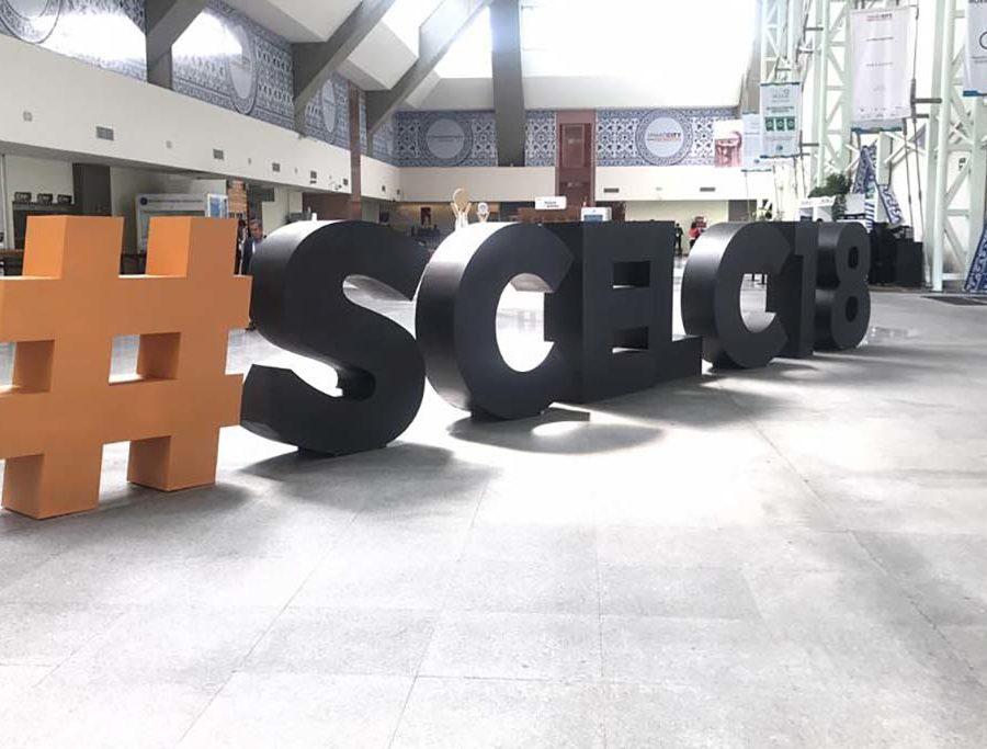 Smart City Expo Latam Congress