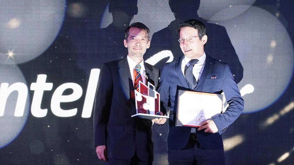 Big Data Proyectos ganadores de la 4a Entrega de los Premios u-GOB