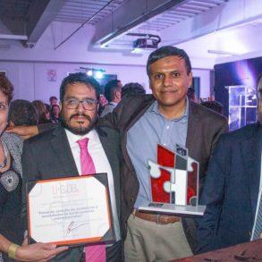 Datos Abiertos Proyectos ganadores de la 4a Entrega de los Premios u-GOB