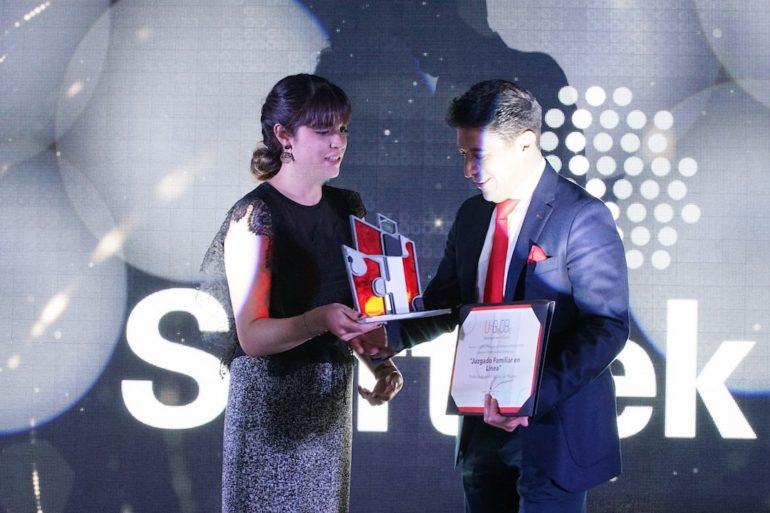 Gobierno Digital: Proyectos ganadores de la 4a Entrega de los Premios u-GOB