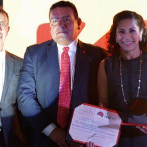 Reconocimientos de Red Hat México en la 4a Entrega de los Premios u-GOB