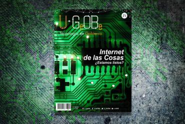 En la revista: ¿Estamos listos para el Internet de las Cosas?