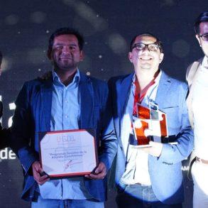 Seguridad de la Información Proyectos ganadores de la 4a Entrega de los Premios u-GOB