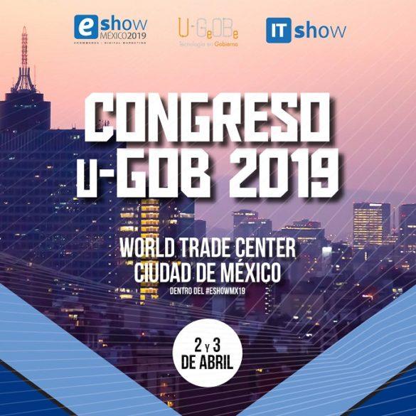Congreso u-GOB 2019