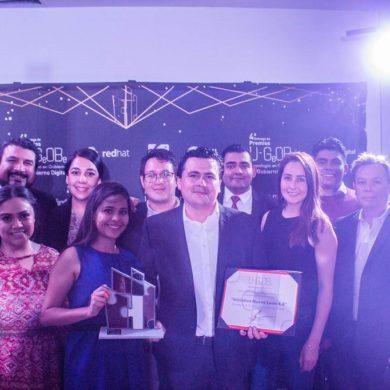 e-Economía Proyectos ganadores de la 4a Entrega de los Premios u-GOB