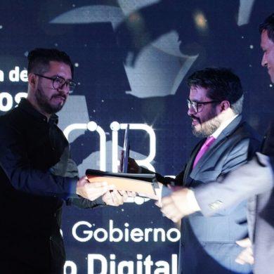 e-Educación Proyectos ganadores de la 4a Entrega de los Premios u-GOB