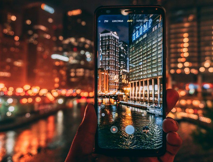Ciudades inteligentes la importancia de construir una infraestructura de TI sólida