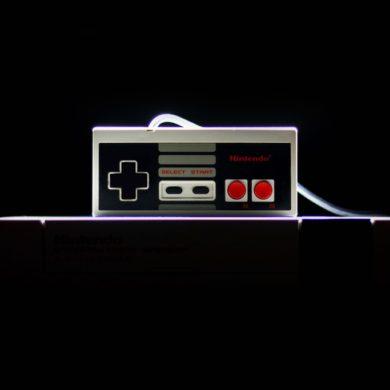 Industria de videojuegos un cambio (in)esperado