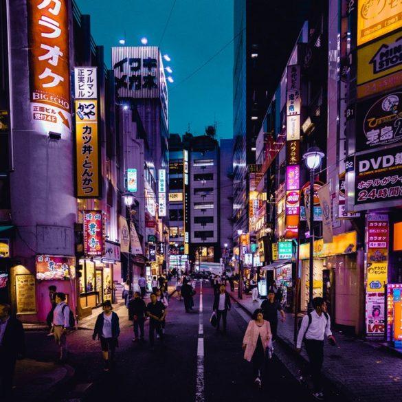 Lecciones de innovación de las naciones más inteligentes de Asia China, Japón, Corea y Singapur