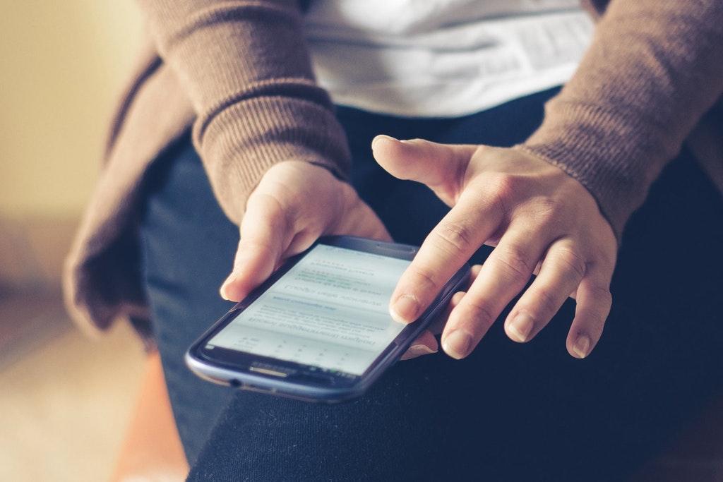 ¿Cómo leen los usuarios web?