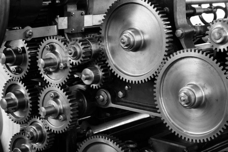 Automatización aportes y riesgos