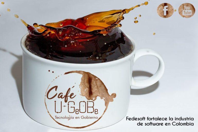 CAFÉ u-GOB Fedesoft