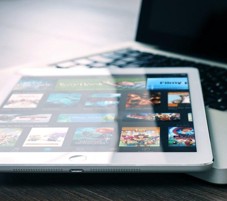 Cambios en el ecosistema OTT ¿la caída de Netflix?