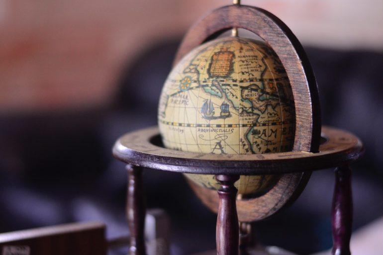 Gestión e innovación gubernamental desde el exterior