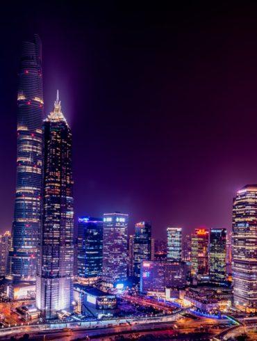 ¿Distopías urbanas Smart Cities en la nueva economía digital