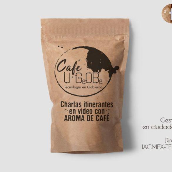 CAFÉ u-GOB Jesús Torres