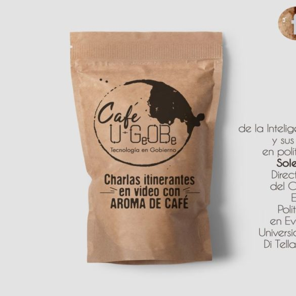 CAFÉ u-GOB Soledad Guilera