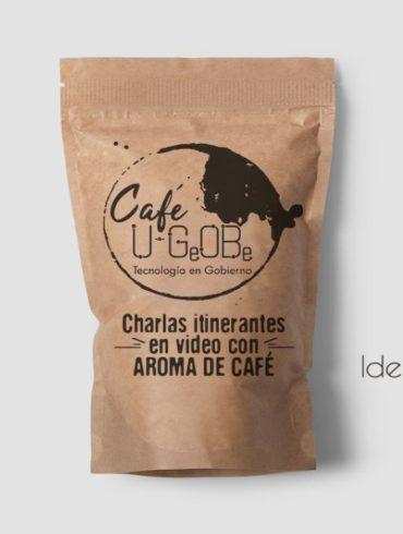 CAFÉ u-GOB Los retos de la Identidad Digital en México