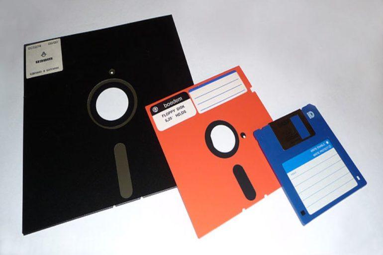 ¿Gestionar arsenales nucleares con disquetes de 8 pulgadas? Ya no más
