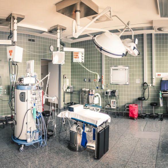 Cirugías remotas con red 5G: la tecnología al servicio de la salud