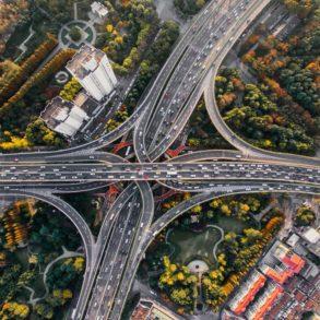Mejorar el tráfico con tecnologías inteligentes