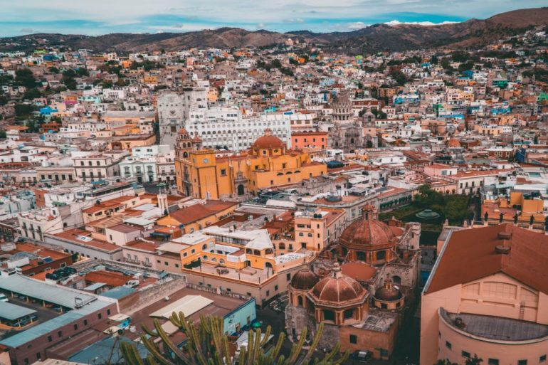 SICOM busca un Guanajuato conectado