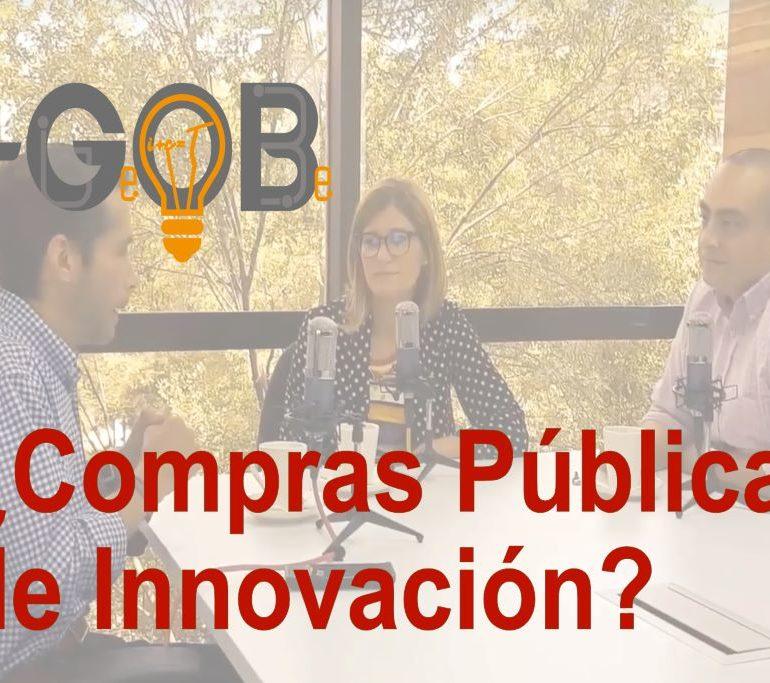 ¿Compras Públicas de Innovación?