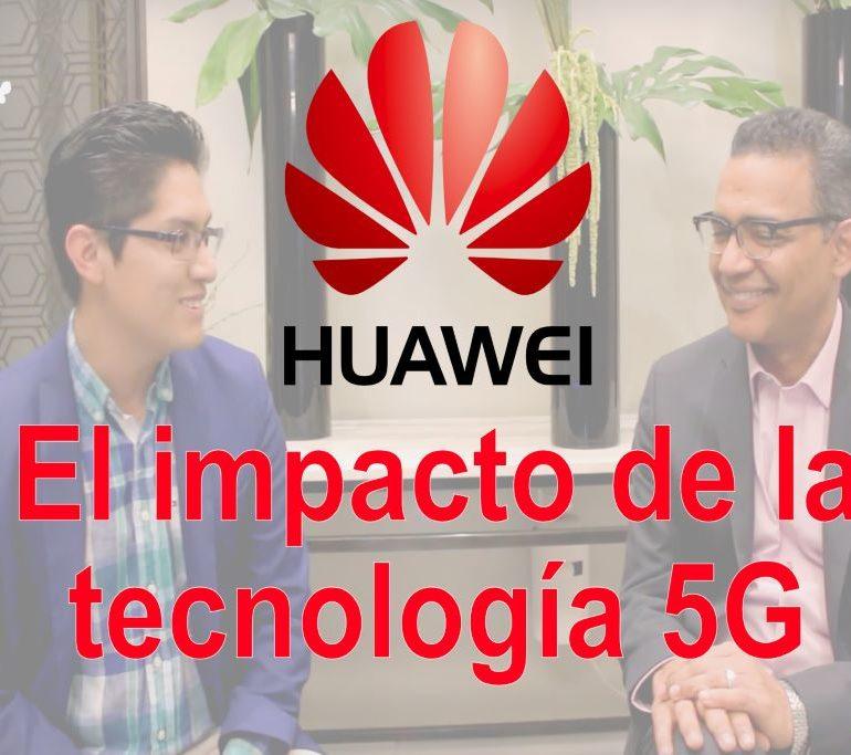 El impacto de la tecnología 5G
