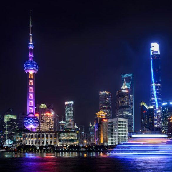 Estados Unidos vs. China: geopolítica tecnológica
