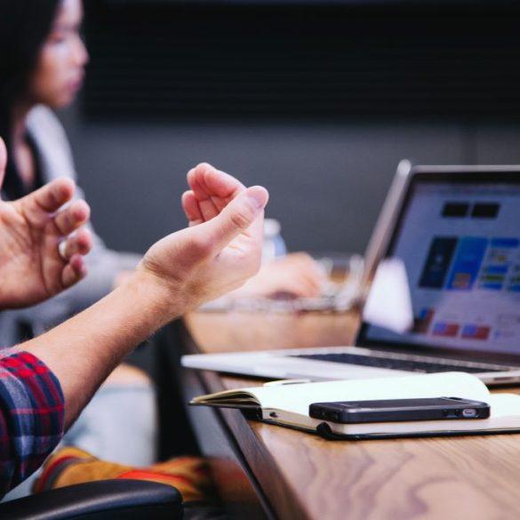 Facilitar la diversidad de pensamiento en el trabajo