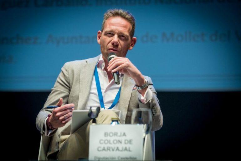 Innovar mola mucho, pero no sale gratis: una charla con Borja Colón