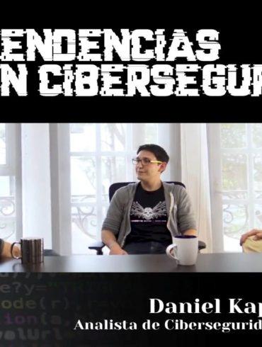 Tendencias en ciberseguridad ¿cómo protegernos del ransomware y otros ataques?
