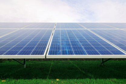 Placas solares de interior vs. el impacto ambiental del IoT
