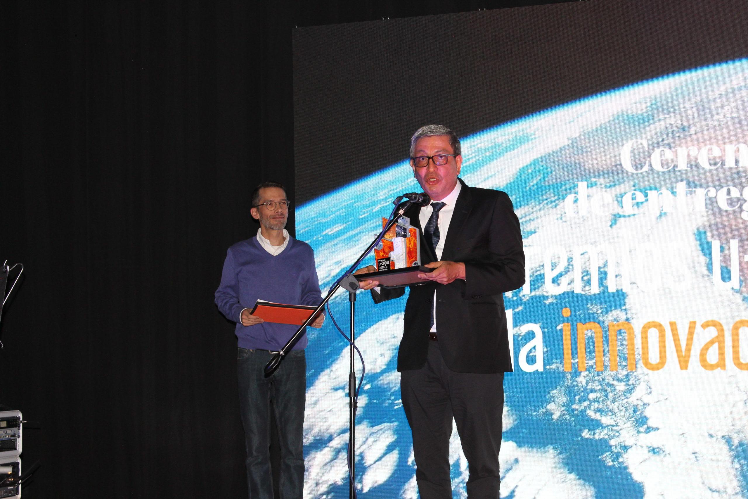 Premios u-GOB 2020 Comisión Nacional de Hidrocarburos