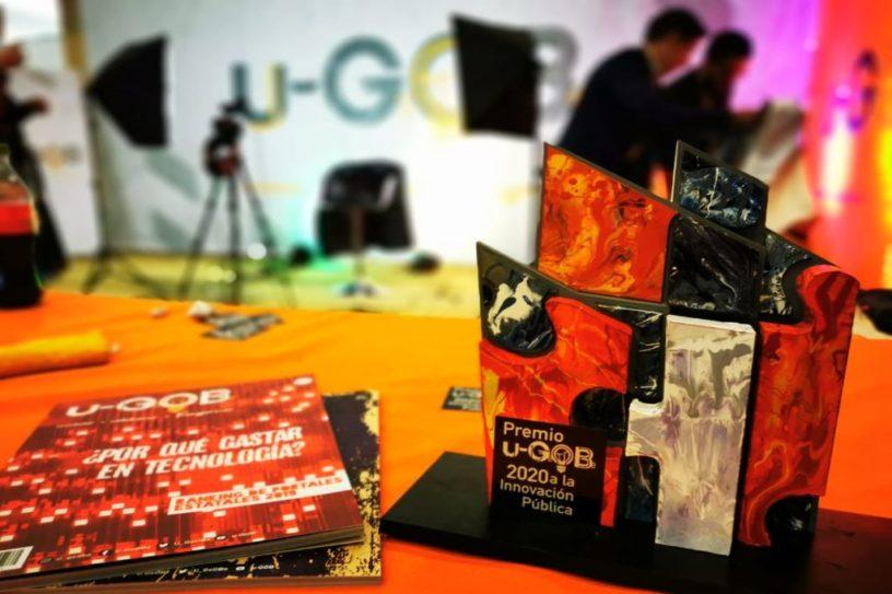 Reconocimientos Especiales de los Premios u-GOB 2020
