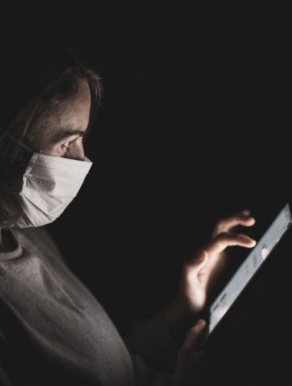 5 consejos cibernéticos para enfrentar el coronavirus